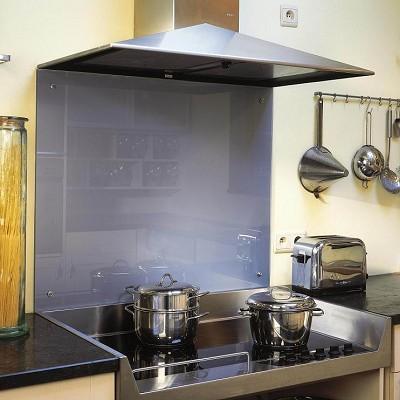Keuken achterwanden - Den Hartog Glas